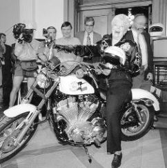 Ann-Richards-Cycle