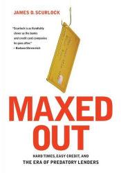 MaxedOutBook